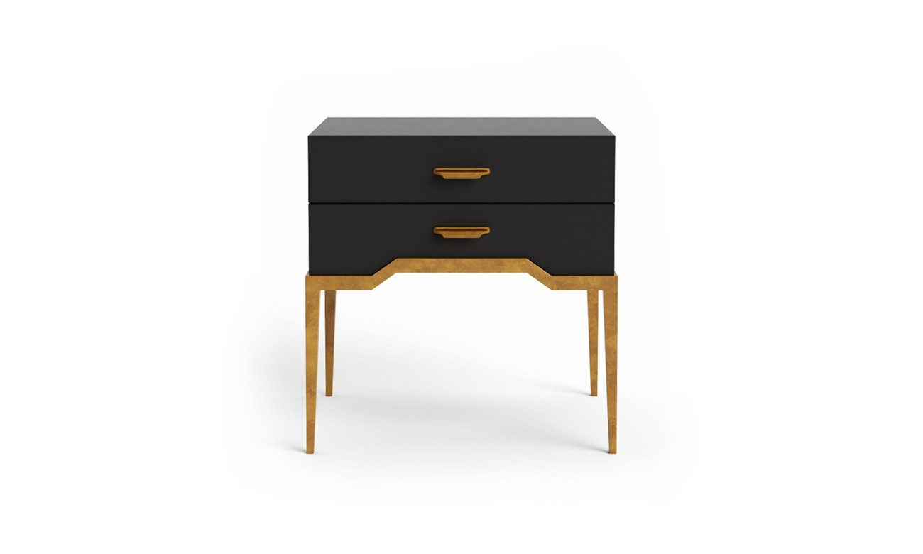 YORN SIDE TABLE