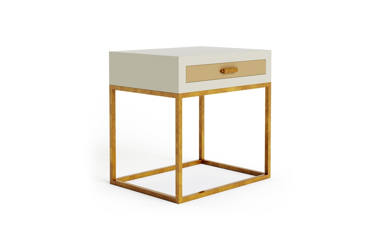MEIKO SIDE TABLE