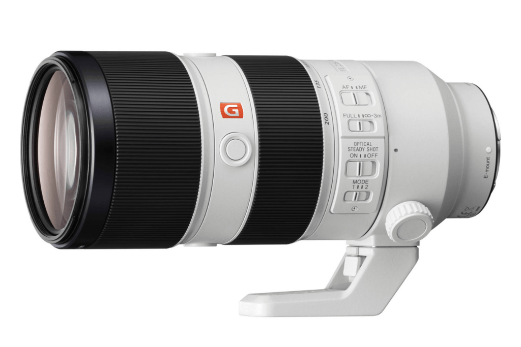 Sony FE 70-200mm f/2.8 GM OSS (SEL-70200GM)