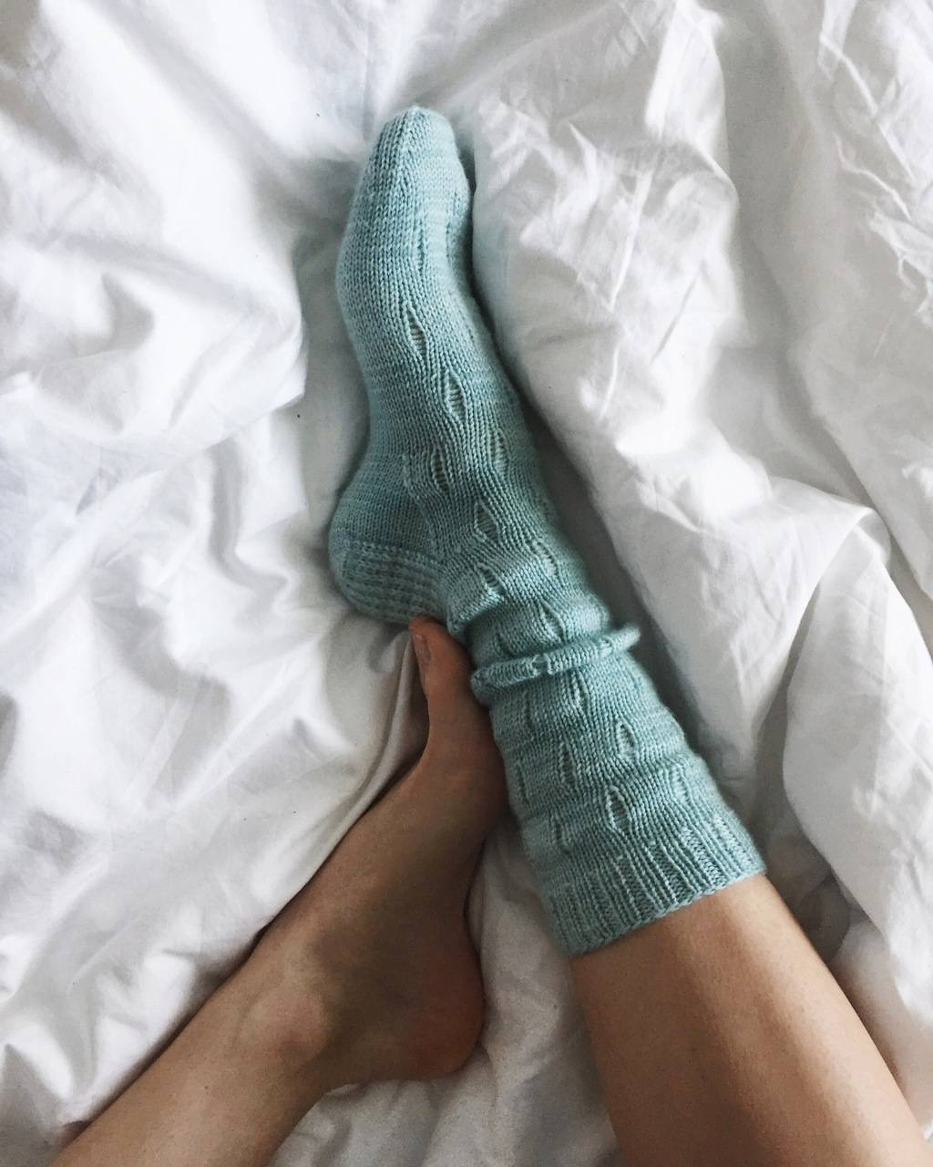 Описание Goodmorning socks