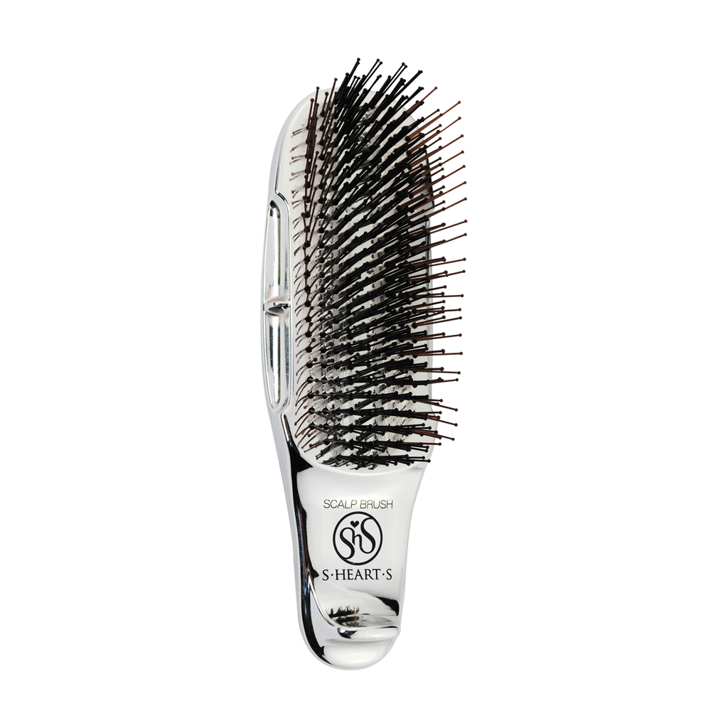 Расческа Scalp Brush Plus