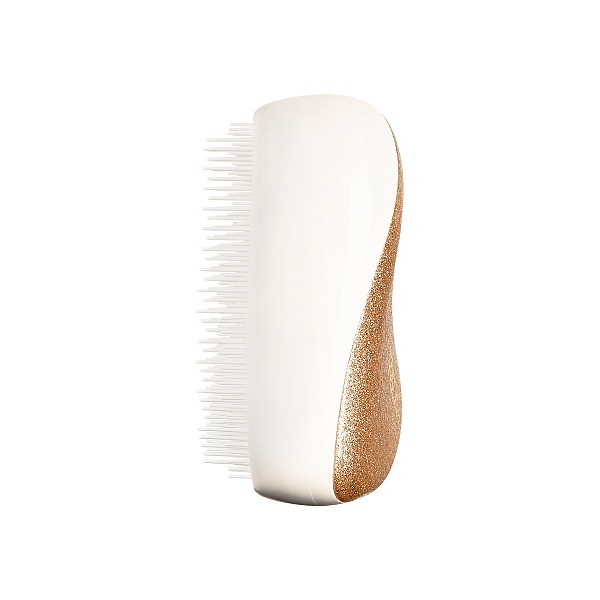 Расческа TANGLE TEEZER Compact Styler Gold Starlight