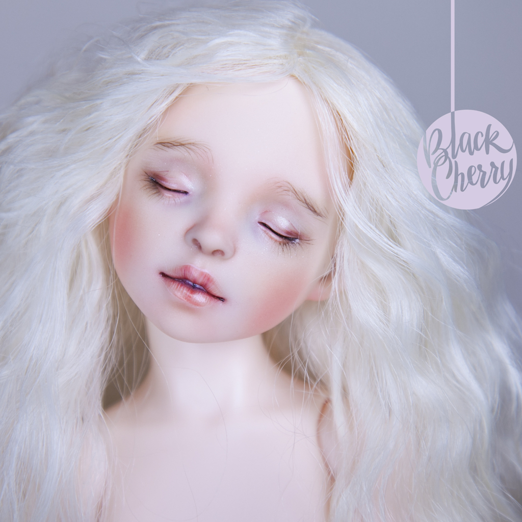 Zephyr Fairy Normal OOAK by Legend
