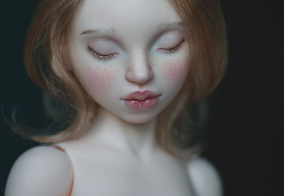 Eirlys (Full doll)
