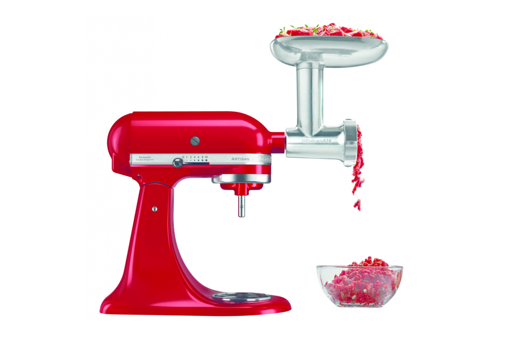 KITCHENAID MĖSMALĖ 5KSMMGA
