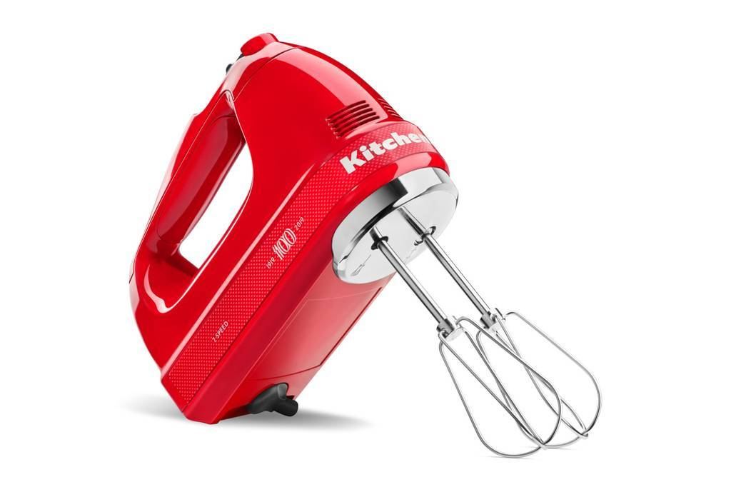 "KITCHENAID RANKINIS PLAKIKLIS ""QUEEN OF HEARTS"""