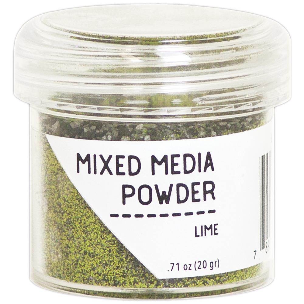 Ranger Mixed Media Powders LIME