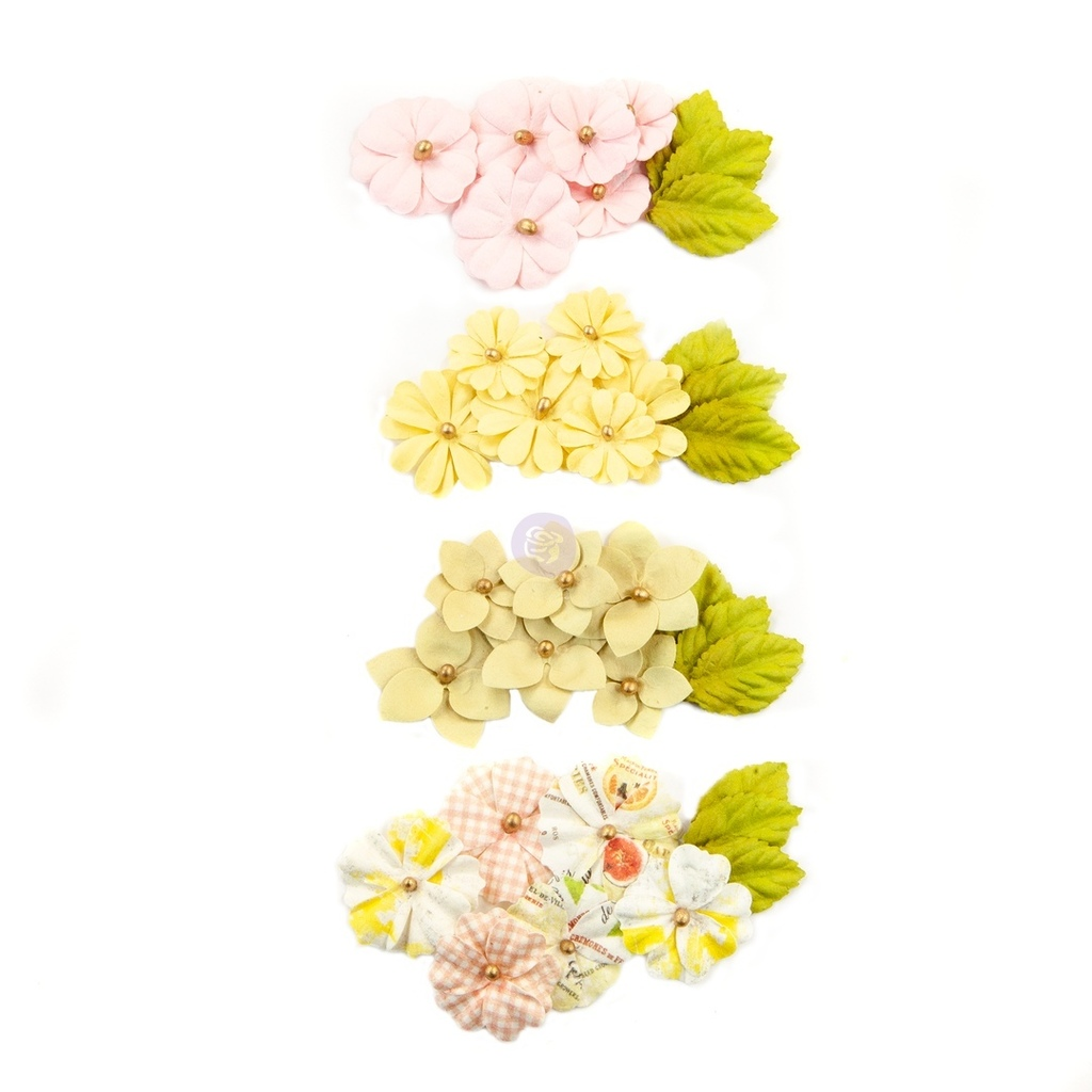 Fruit Paradise Flowers - Lime Peel 655350639877
