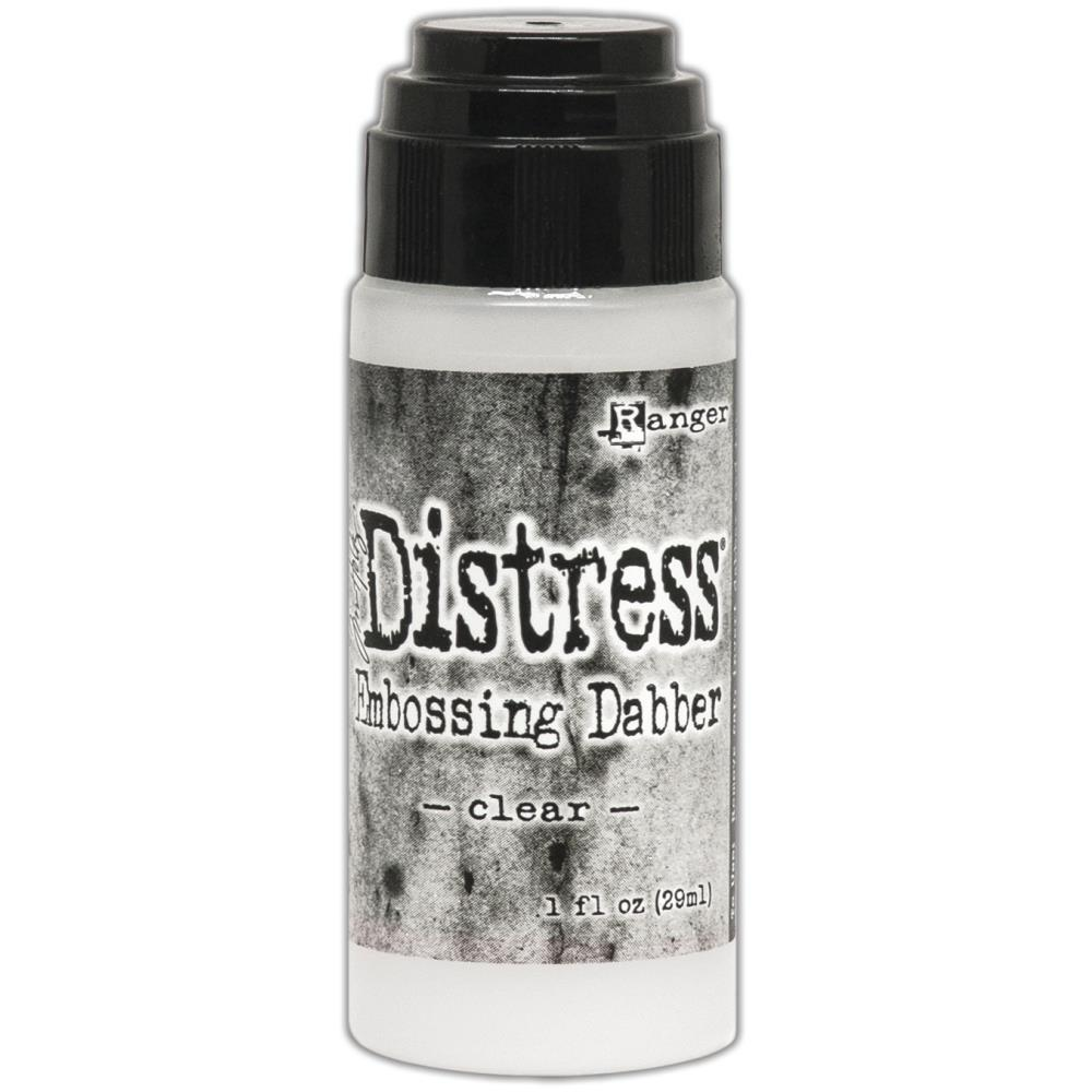 Tim Holtz Distress Embossing Dabber 1oz