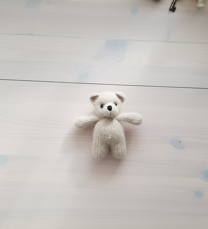 Plush toy Bear 15cm