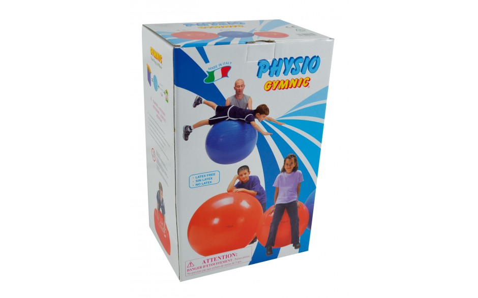 Фитбол Physio Gymnic 95 см синий