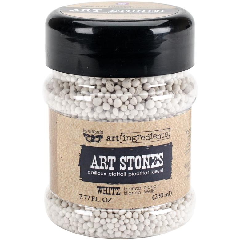 Декоративные камушки Finnabair Art Ingredients Art Stones 7.77 Ounces