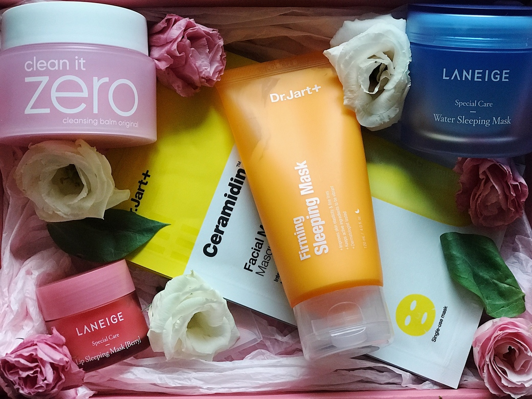 Beauty Box-BEST