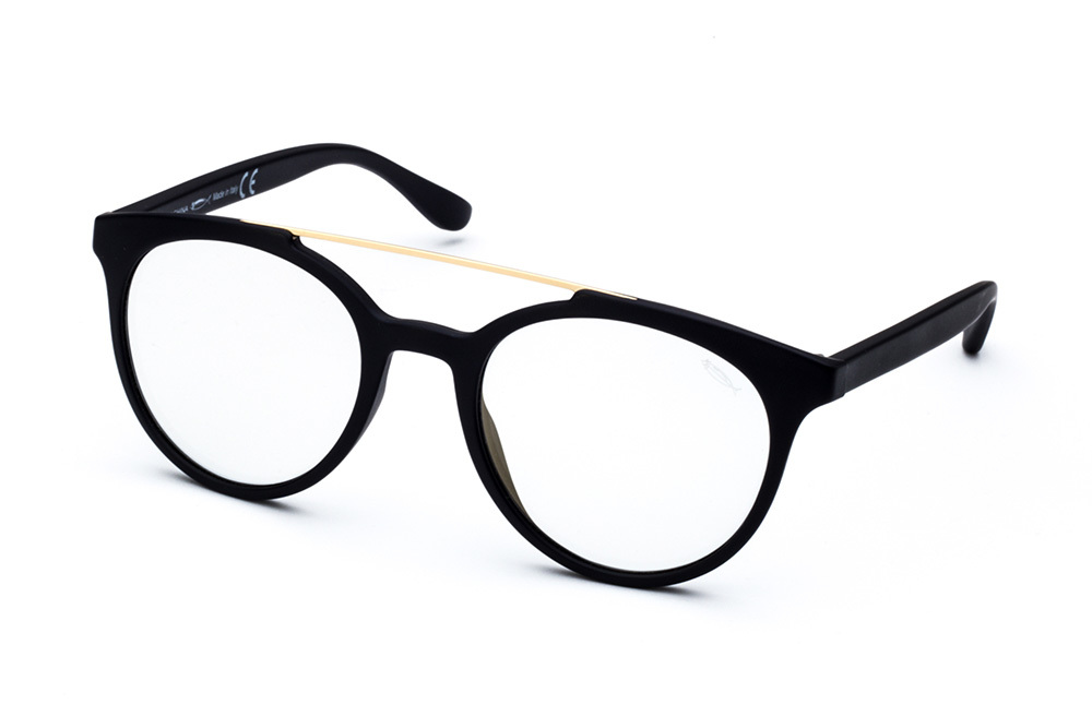 GERRY PHOTOCHROMIC black with golden
