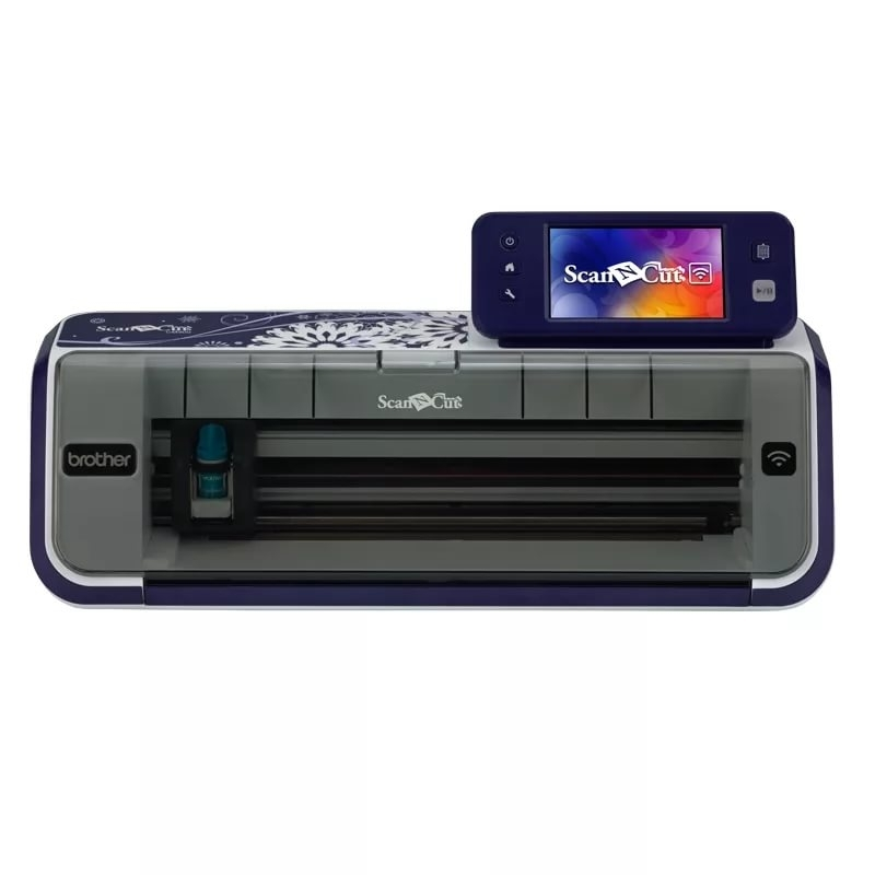 Плоттер Brother ScanNCut CM 900