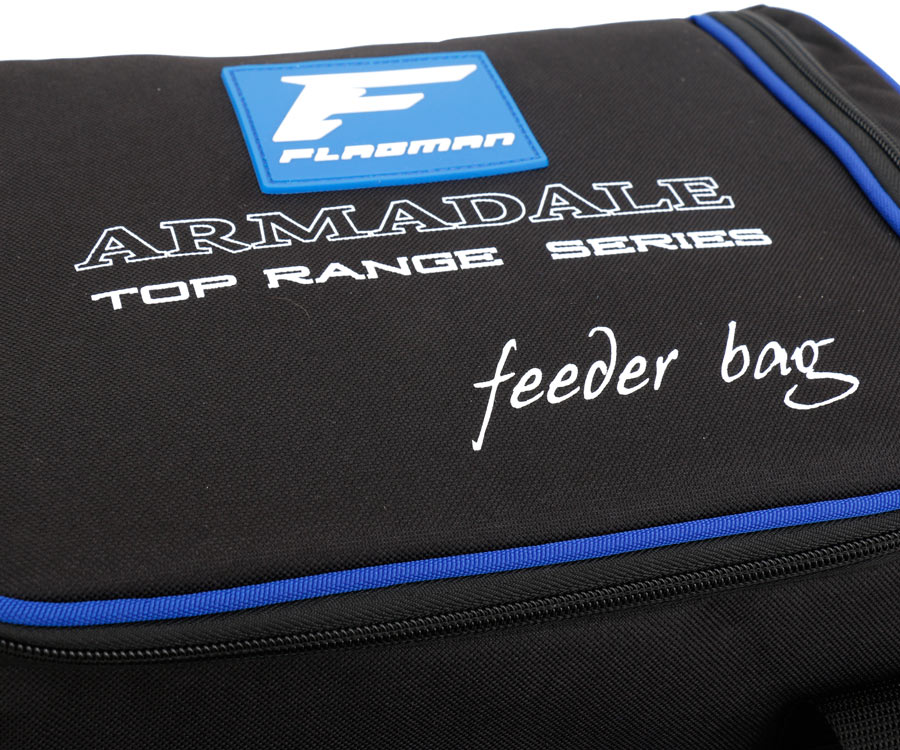 Flagman Armadale Feeder Bag