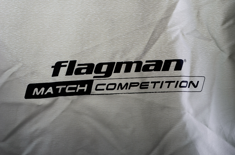 Flagman Rubber Mesh Keepnet