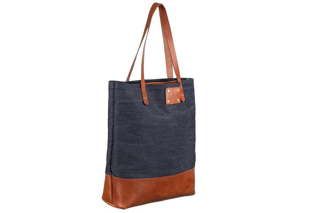 Сумка Shopper bag Brown