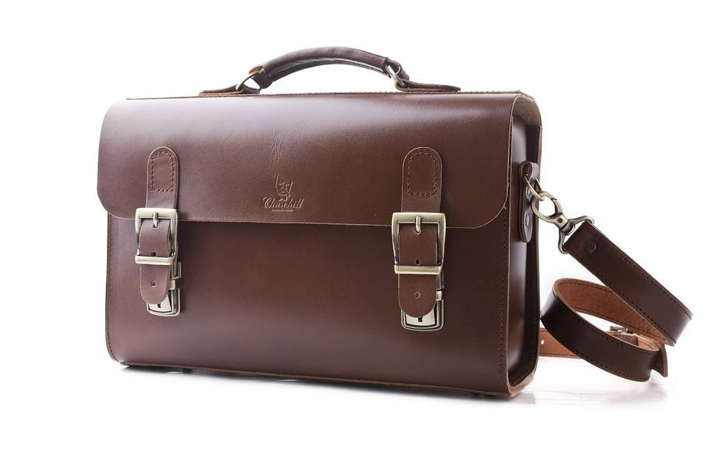 Сумка Shoulder bag long Brown
