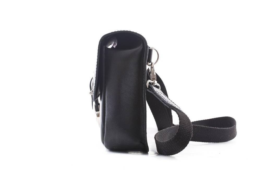 Сумка Chest Bag Black