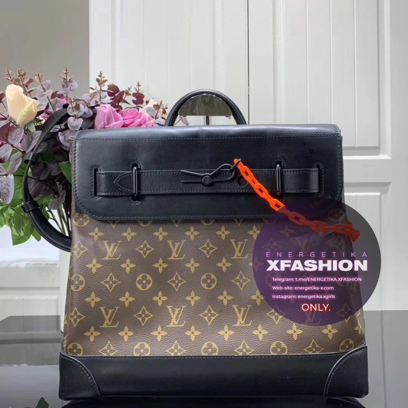Louis Vuitton Virgil abloh Steamer