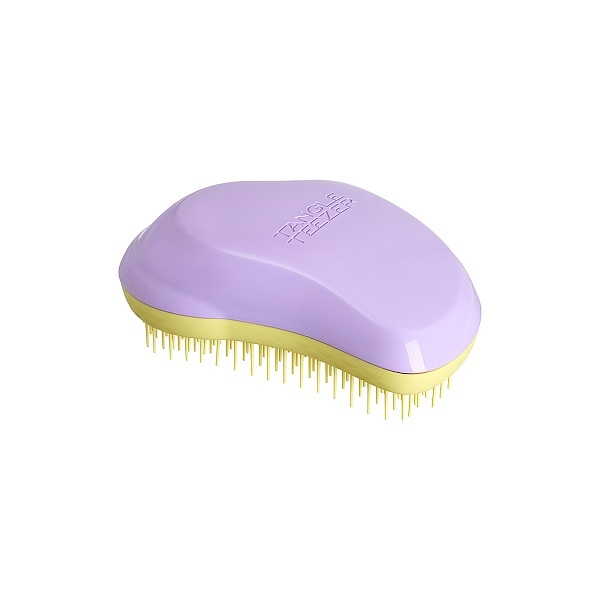 Tangle Teezer Thick & Curly Citrus Lilac