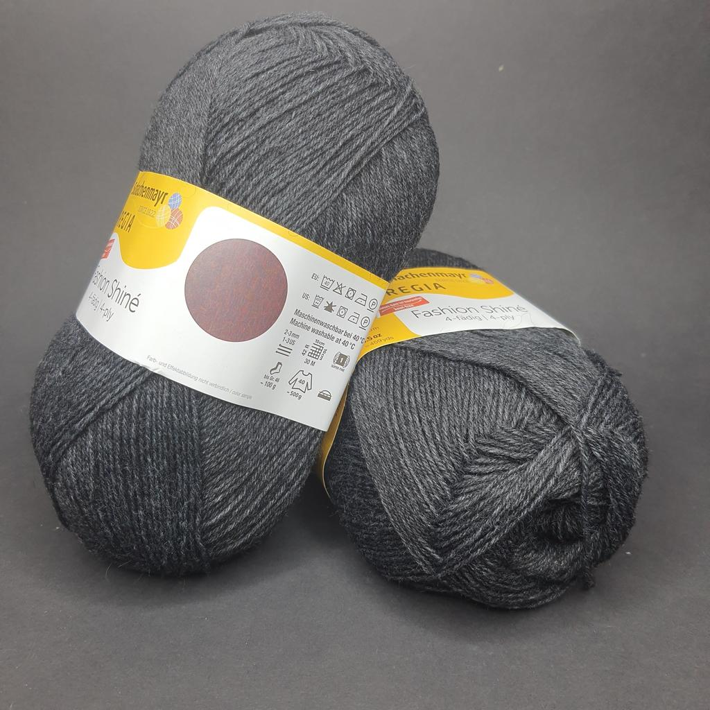 Regia Fashion Shine