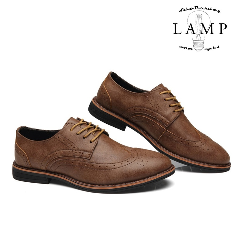 Derby shoes 727