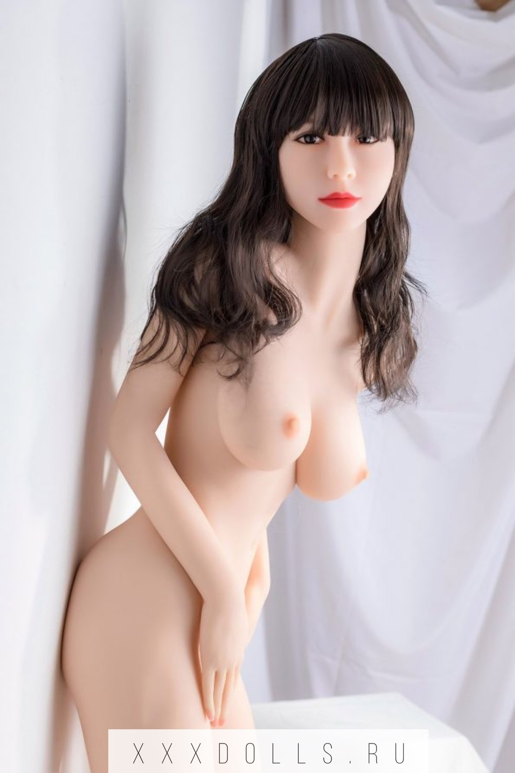 Who Sets The Limits Of The Artificial Intelligence Of Real Life Size Sex Dolls