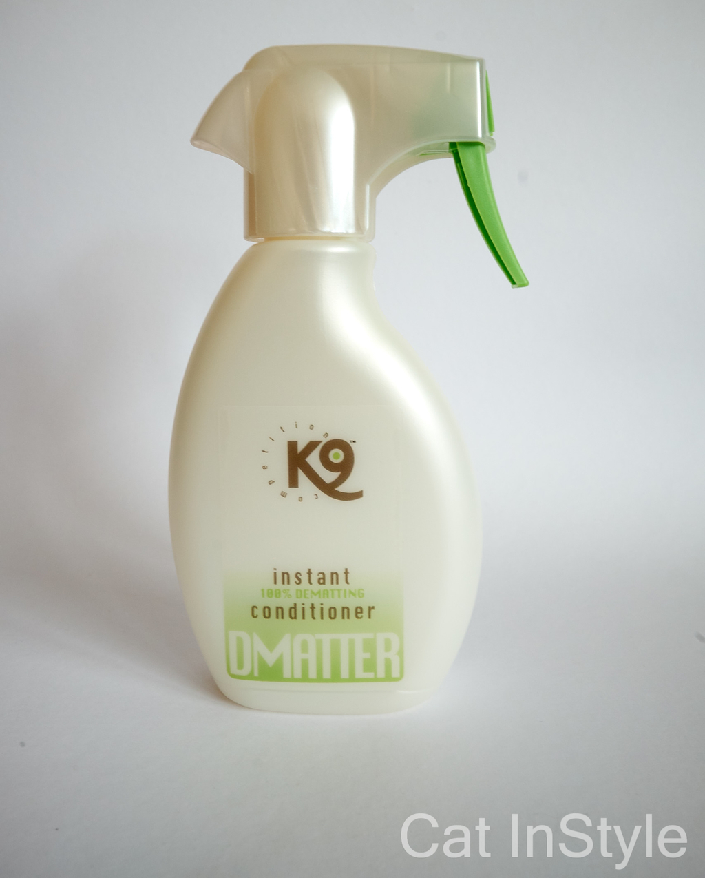 K9 Competition Dmatter - Entfilzungsspray, 250 ml​
