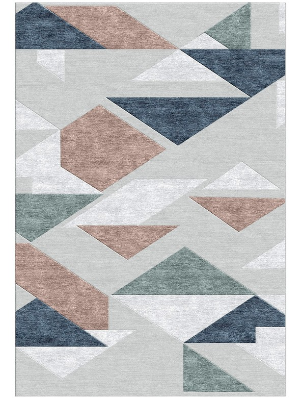 TRIANGLE - NEW RUG