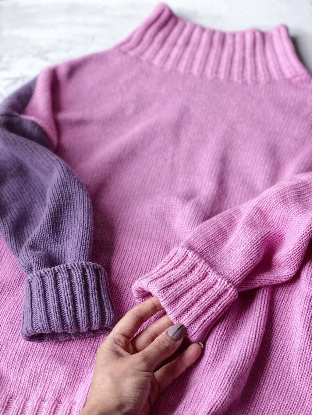 Every day sweater
