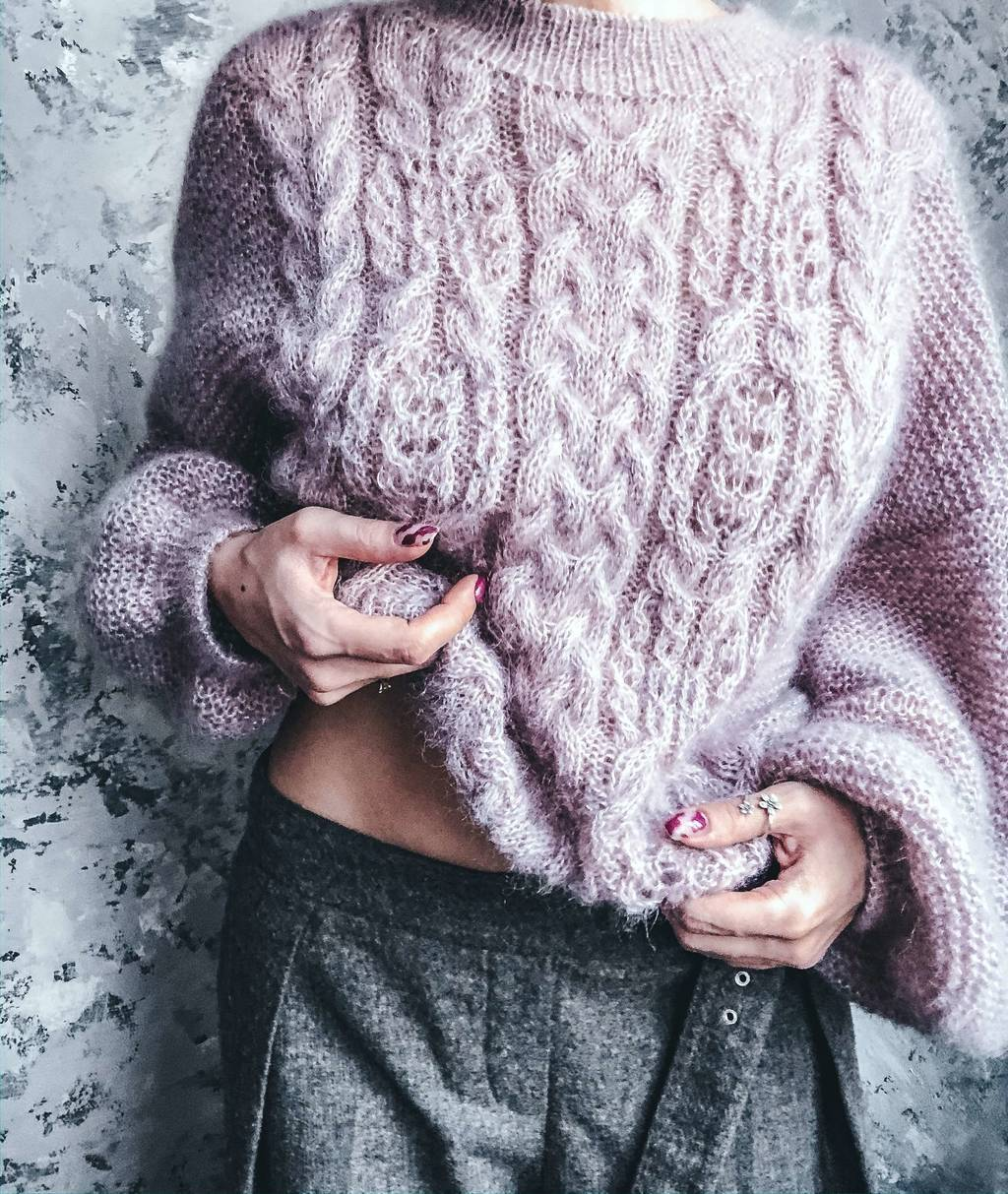 Tenderness_sweater
