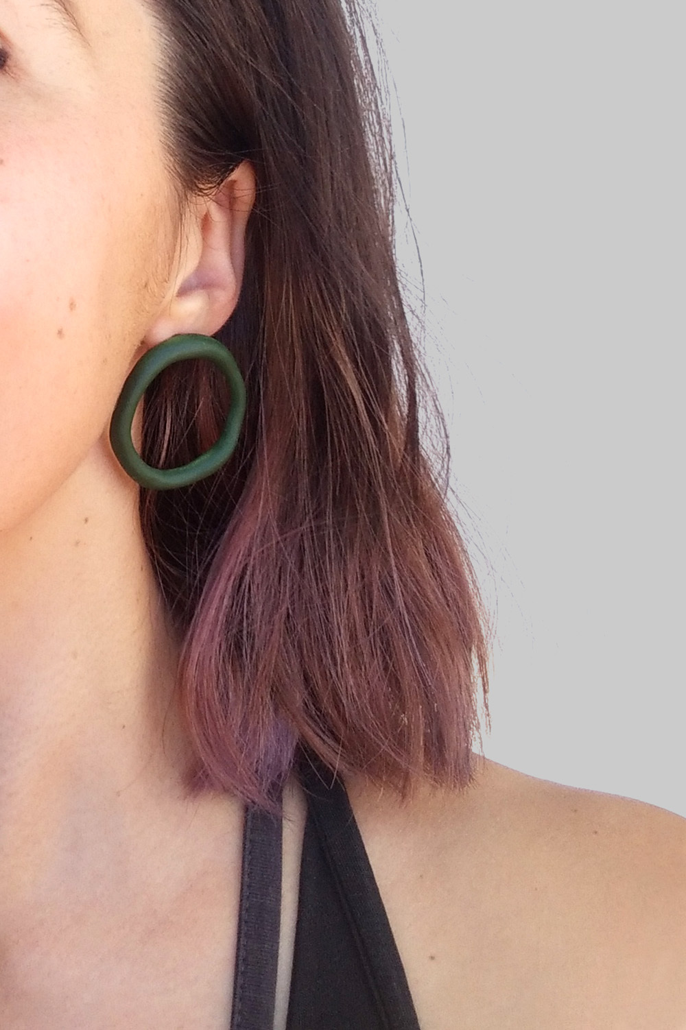 BIG WIND EARRINGS
