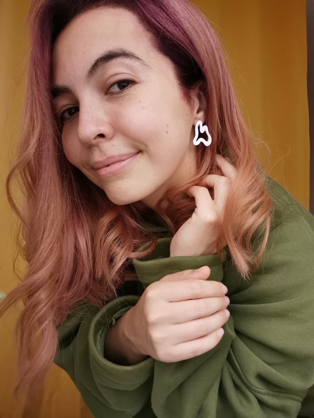 FORMA EARRINGS
