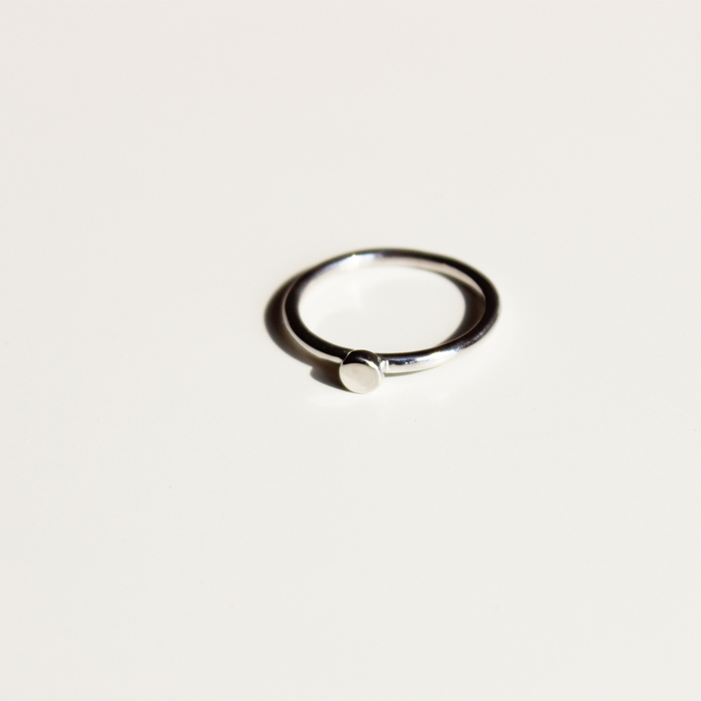 Simple-disk ring