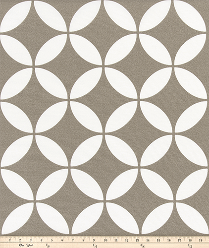 OUTDOOR FABRIC - RADIANT ACORN