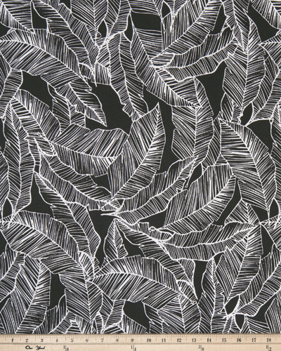 OUTDOOR FABRIC - PACIFIC MATTE