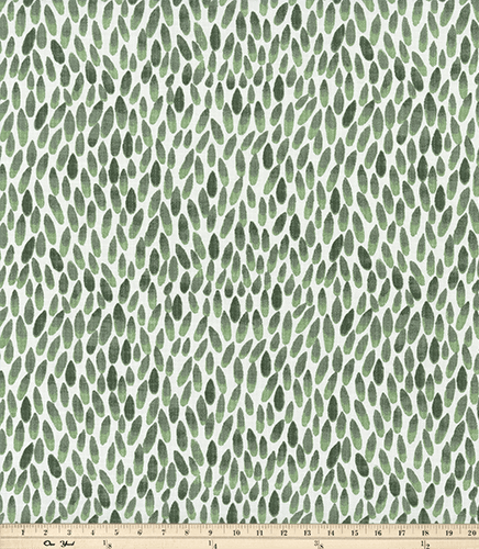 OUTDOOR FABRIC - LOTUS MIRAGE LUXE POLYESTER