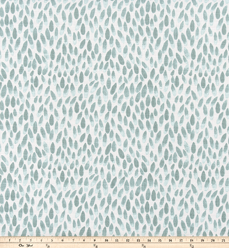 OUTDOOR FABRIC - LOTUS SPA LUXE POLYESTER