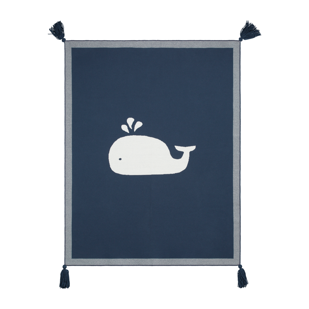 Blanket Willy Whale