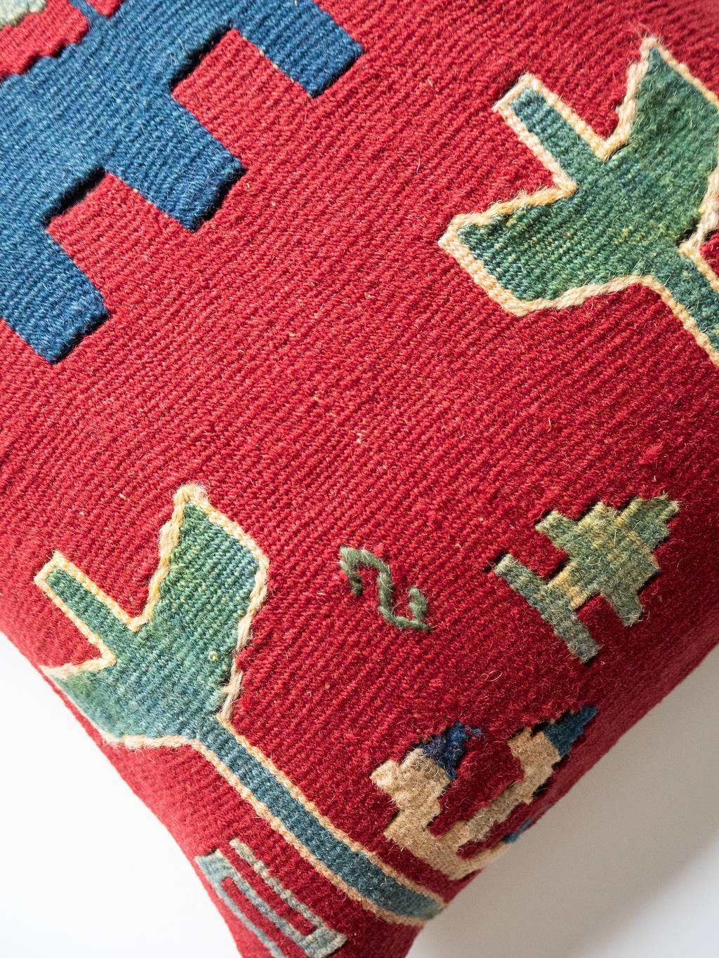 Kilim cushion Square Garden