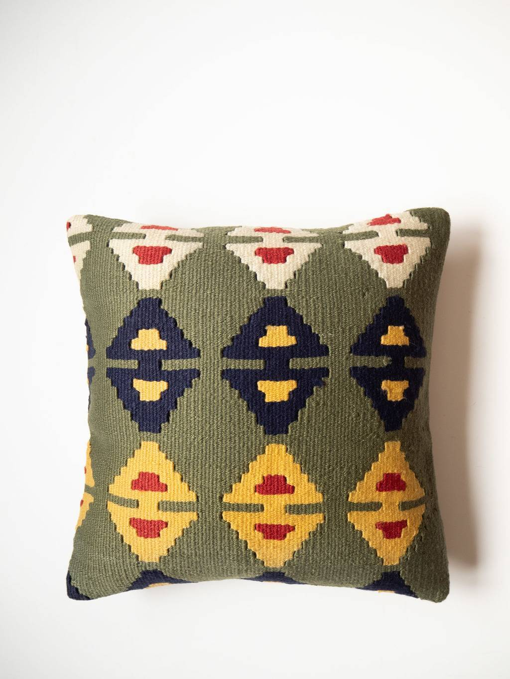 Kilim cushion Matintin