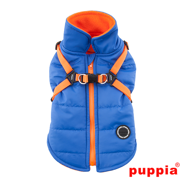 Парка MOUNTAINEER II Blue (L)