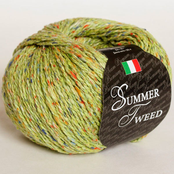 Summer Tweed | colour 08