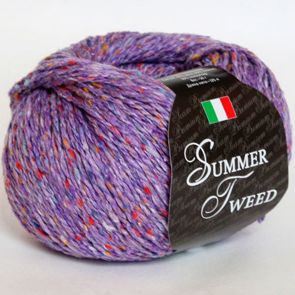 Summer Tweed | colour 12