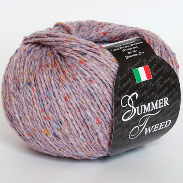 Summer Tweed | colour 15
