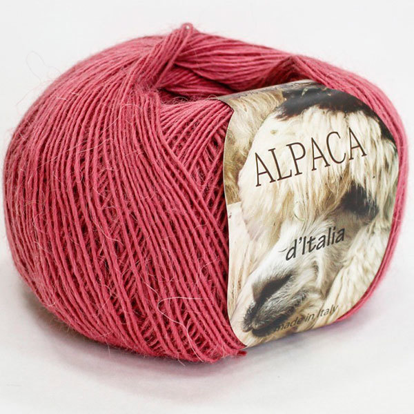 Alpaca de Italia | color 07