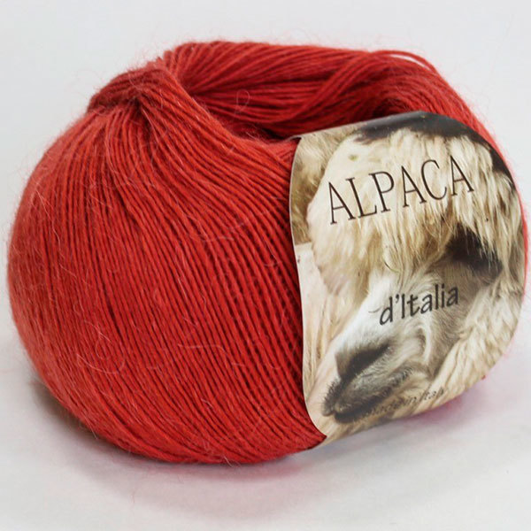 Alpaca de Italia | color 9999
