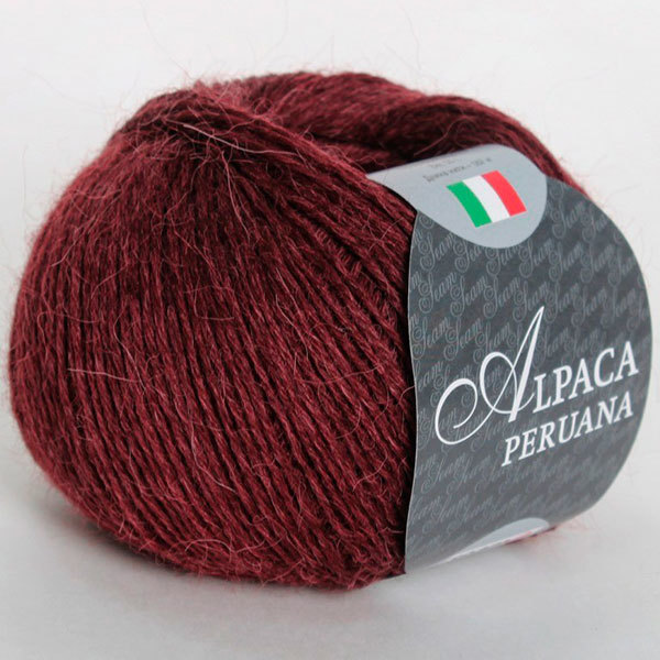 Alpaca Peruana | colour 3975